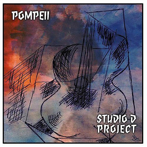 Pompeii Studio D Project
